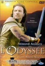 The Odyssey (1997) afişi