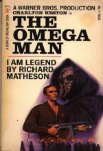 The Omega Man (1971) afişi