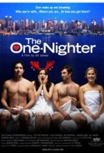 The One Nighter (2010) afişi