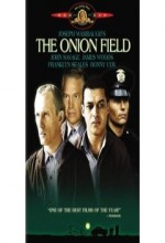 The Onion Field (1979) afişi