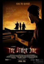The Other Side (2006) afişi