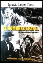 The Paper Man (1963) afişi