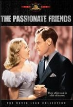 The Passionate Friends (1949) afişi