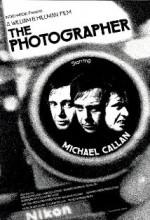 The Photographer (ı) (1974) afişi