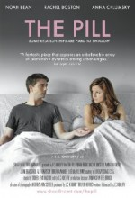 The Pill (2011) afişi