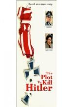 The Plot To Kill Hitler (1990) afişi