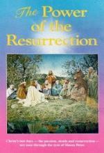 The Power Of The Resurrection (1958) afişi