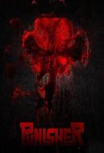 The Punisher (1) afişi