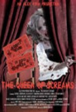 The Queen Of Screams (2007) afişi
