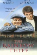 The Rainbow Thief (1990) afişi