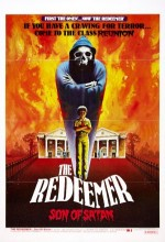 The Redeemer: Son Of Satan! (1978) afişi