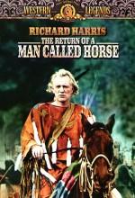 Vahşi Kahramanın Dönüşü (1976) afişi