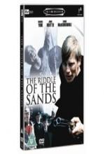 The Riddle of the Sands (1979) afişi
