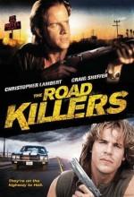 The Road Killers (1994) afişi