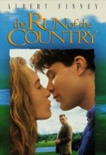 The Run Of The Country (1995) afişi