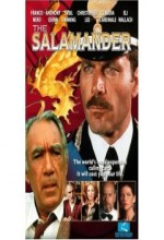The Salamander (1981) afişi