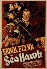 The Sea Hawk (1940) afişi
