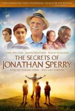 The Secrets Of Jonathan Sperry (2008) afişi