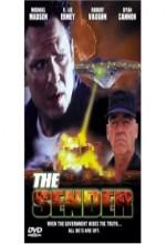 The Sender (ı) (1998) afişi
