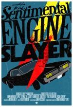The Sentimental Engine Slayer (2010) afişi