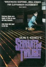 The Servants Of Twilight (1991) afişi