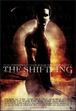 The Shiftling (2007) afişi