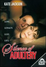 The Silence Of Adultery (1995) afişi