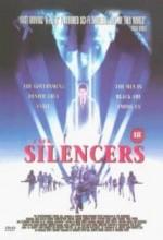 The Silencers (ıı) (1996) afişi