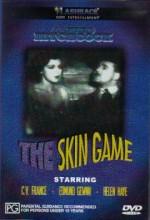 The Skin Game (1931) afişi