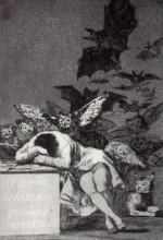 The Sleep Of Reason (2003) afişi