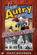 The Strawberry Roan (1948) afişi