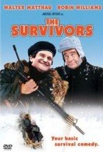 The Survivors (1983) afişi