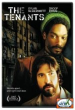 The Tenants (2006) afişi