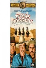 The Texas Rangers Ride Again (1940) afişi