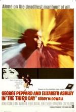 The Third Day (1965) afişi