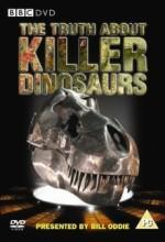 The Truth About Killer Dinosaurs (2005) afişi