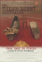 The Tulse Luper Suitcases, Part 3: From Sark to the Finish (2004) afişi
