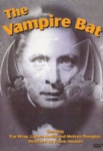 The Vampire Bat (1933) afişi