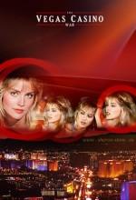 The Vegas Strip War (1984) afişi