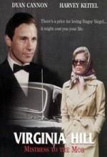 The Virginia Hill Story (1974) afişi