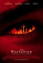 The Visitation (2006) afişi