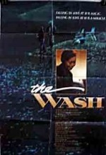 The Wash (1988) afişi