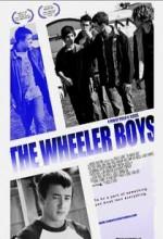 The Wheeler Boys (2010) afişi