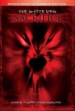 The White Dog Sacrifice (2005) afişi