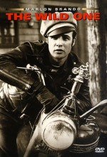 The Wild One (1953) afişi