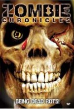 The Zombie Chronicles (2001) afişi