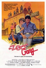 The Zoo Gang (1985) afişi