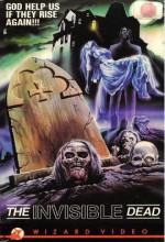 The ınvisible Dead (1971) afişi