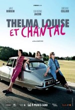 Thelma, Louise Et Chantal (2010) afişi
