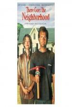 There Goes the Neighborhood (1992) afişi